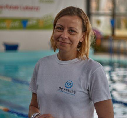 Izabela Pawlak – właściciel i instruktor