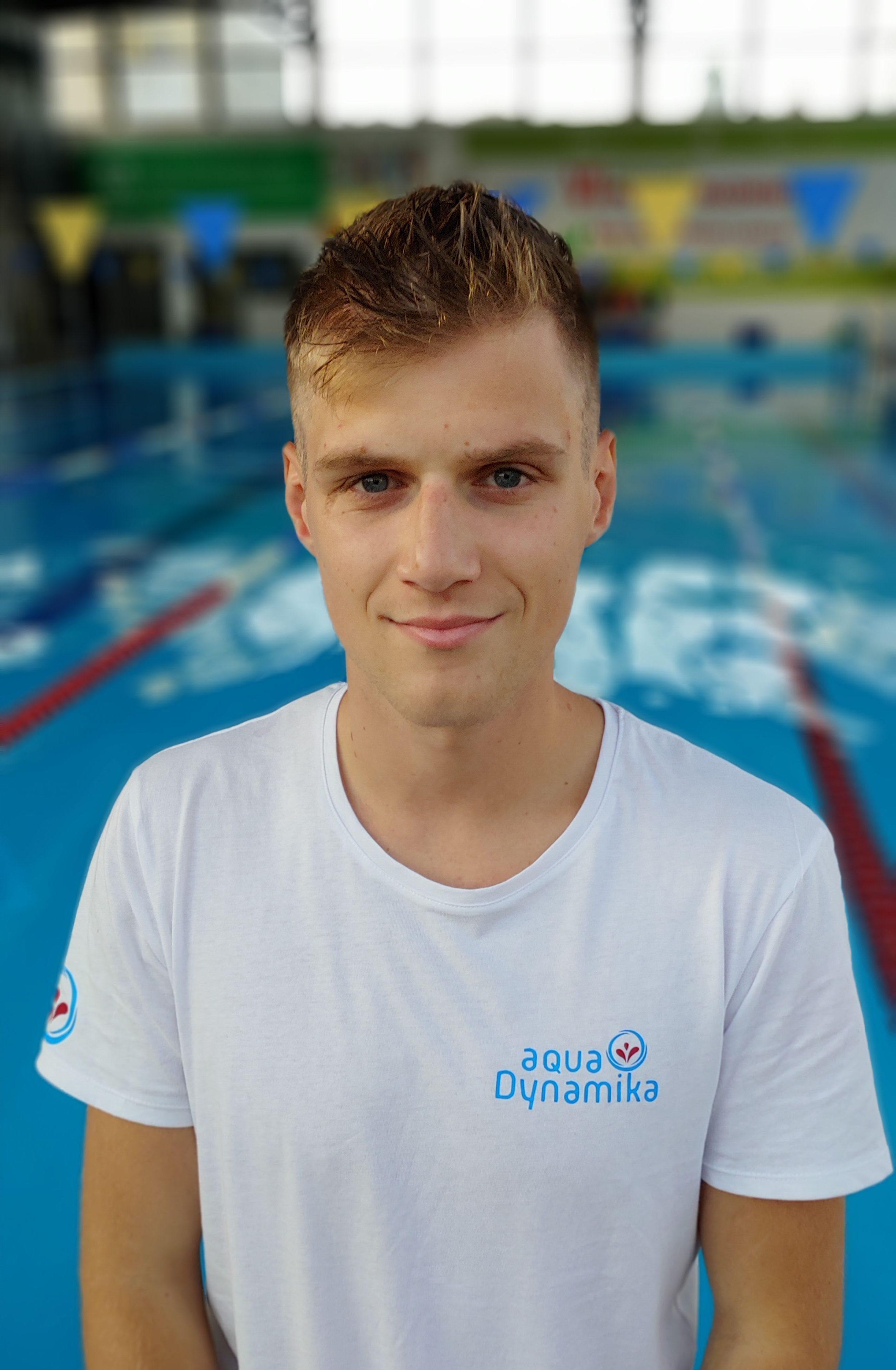 Michał Stanielewicz – instruktor