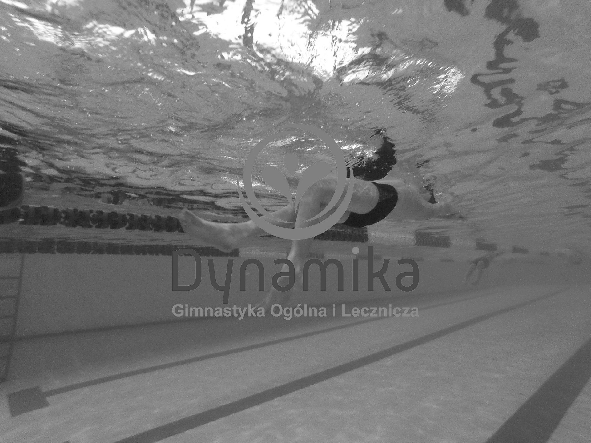 Zmiana nazwy Dynamika Gimnastyka