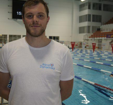 Bartek Stanielewicz – instruktor