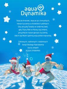 Życzenia świąteczne Boże Narodzenie 2019