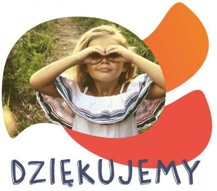Podziękowania od MOPS w Łodzi