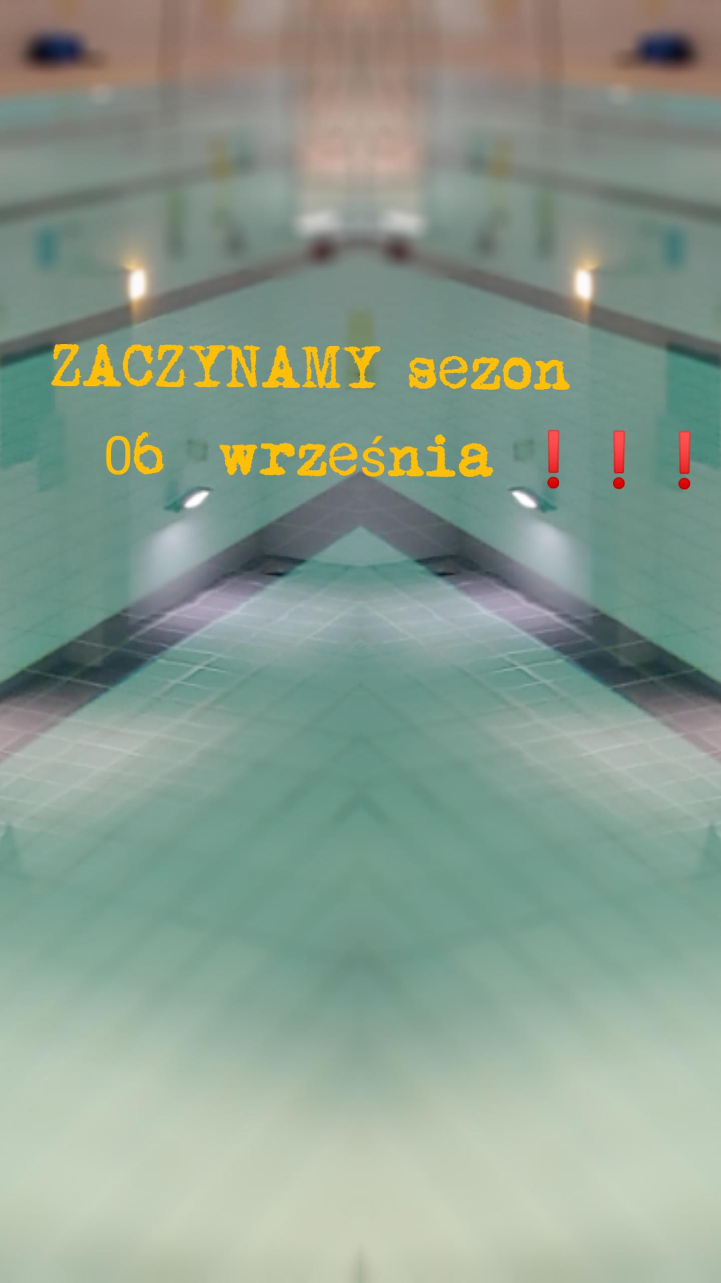 ROZPOCZĘCIE SEZONU 2021/2022